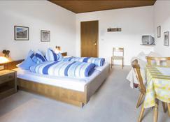 Pension Kofler - Lana - Bedroom