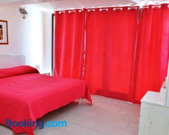 Tervilla Residence - Bagheria - Schlafzimmer