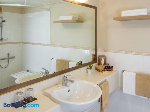 Whangaparaoa Lodge Motel - Auckland - Bathroom