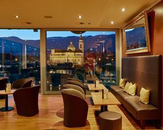 H4 Hotel Solothurn - Золотурн - Лаунж