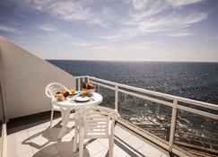 Apart-hotel Acapulco Ocean View - San Agustín - Bedroom