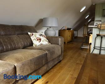 Thonock lane lodge - Gainsborough - Living room