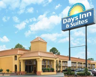 Days Inn & Suites by Wyndham Vicksburg - Vicksburg - Building