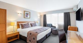 Best Western Great South Road Motor Lodge - Auckland - Bedroom