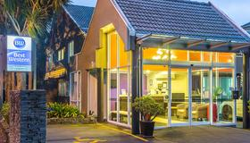 Best Western Great South Road Motor Lodge - Auckland - Toà nhà