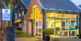 Best Western Great South Road Motor Lodge - Auckland - Gebouw