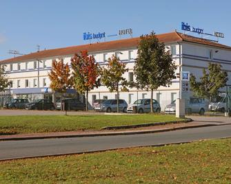 Ibis Budget Poitiers Nord Futuroscope - Chasseneuil-du-Poitou - Gebäude