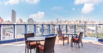 Vista LIC Hotel, BW Premier Collection - Queens - Balcony