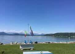 Lago Maggiore Studio 1 - Castelletto sopra Ticino