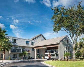 Doubletree by Hilton Gainesville - Gainesville - Building