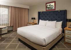 Doubletree by Hilton Gainesville - Gainesville - Bedroom