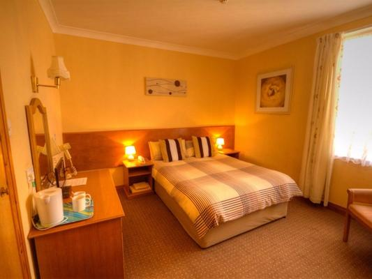 The Dickens Bar & Inn - Scarborough - Bedroom