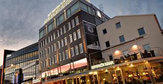 Best Western Plus John Bauer Hotel - Йёнчёпинг