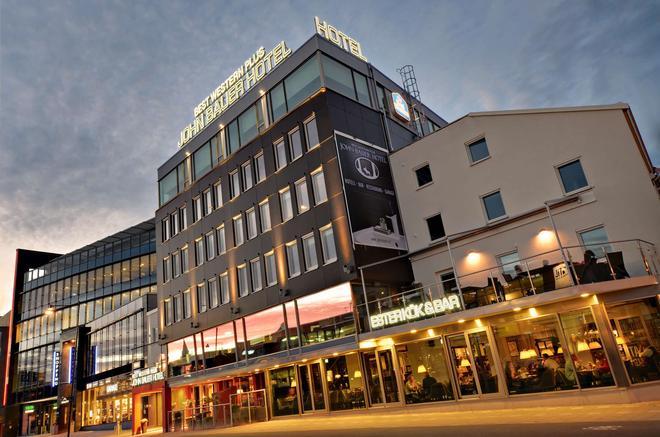 Best Western Plus John Bauer Hotel - Jönköping - Building