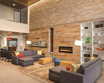 Country Inn & Suites by Radisson Lawrence,KS - Lawrence - Aula