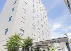 Kanazawa Central Hotel Annex - Kanazawa - Gebouw