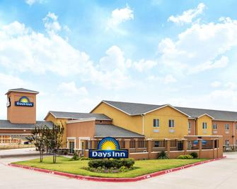 Days Inn by Wyndham Rockdale Texas - Rockdale - Gebouw