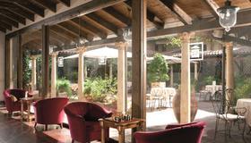 Katane Palace Hotel - Catania - Lobby