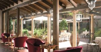 Katane Palace Hotel - Catania - Resepsjon