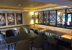 Best Western Select Hotel - Boulogne-Billancourt - Ravintola