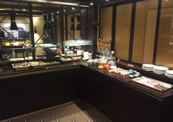 Best Western Select Hotel - Boulogne-Billancourt - Buffet