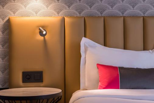 Best Western Select Hotel - Boulogne-Billancourt - Παροχές δωματίου