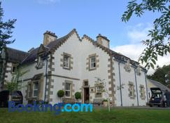 Dower House Newtonmore B&B - Newtonmore - Building