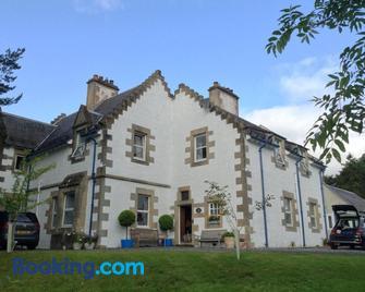 Dower House Newtonmore B&B - Newtonmore - Gebäude