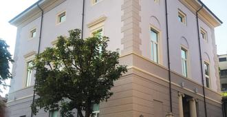 Hotel Europa - Varese