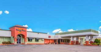 Clarion Inn Grand Junction - גרנד ג'אנקשן