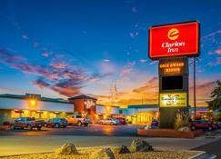 Clarion Inn Grand Junction - Гранд Джанкшен - Здание