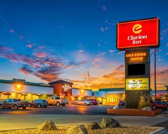Clarion Inn Grand Junction - Grand Junction - Budova