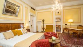 Bristol Palace Hotel - Gênova - Quarto