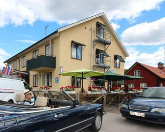 Orrefors Hotell & Restaurang - Orrefors - Building