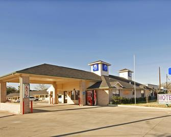 Americas Best Value Inn Weatherford, Tx - Weatherford - Gebouw