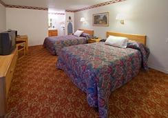Americas Best Value Inn Weatherford, Tx - Weatherford - Bedroom