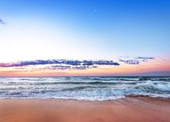 Holiday Inn Oceanside- Va Beach, An Ihg Hotel - Virginia Beach - Gebouw