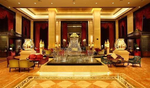 Wyndham Grand Plaza Royale Palace Chengdu - Thành Đô - Hành lang