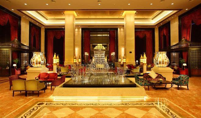 Wyndham Grand Plaza Royale Palace Chengdu - Chengdu - Lobby