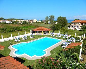 Semeli Hotel- Adults Only - Roda - Pool