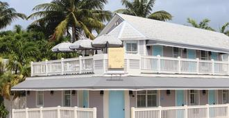 Kimpton Fitch Lodge - Key West - Bina
