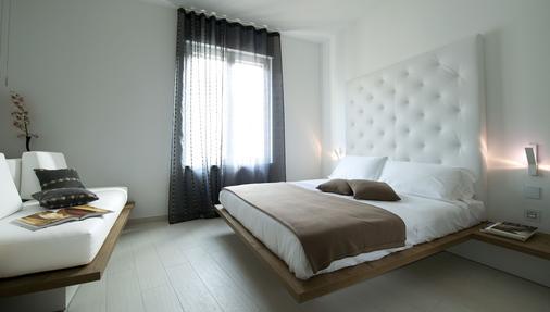 Aparthotel Duomo - Milan - Phòng ngủ
