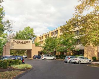 DoubleTree by Hilton Columbia - Columbia - Building