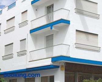 Nou Rocamar - Sant Carles de la Ràpita - Building