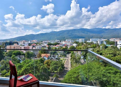 Eastin Tan Hotel Chiang Mai - Τσιάνγκ Μάι - Μπαλκόνι