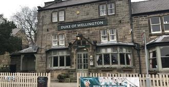 Duke of Wellington - Matlock