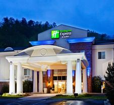 Holiday Inn Express Hotel & Suites Cherokee / Casino