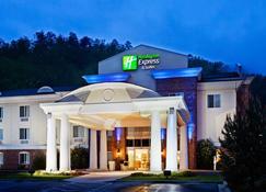 Holiday Inn Express Hotel & Suites Cherokee / Casino, An IHG Hotel - Cherokee - Edifício