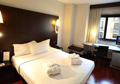 貝拉瑪麗酒店 - 巴塞隆拿 - 巴塞隆納 - 臥室