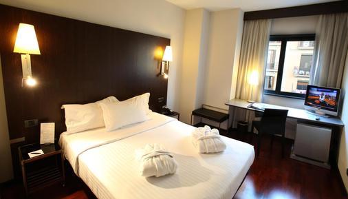 Hotel Vilamari - Barcelona - Makuuhuone